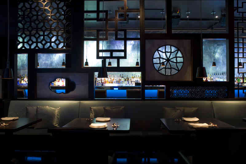 Miami Hakkasan Best Cantonese Restaurants In Miami