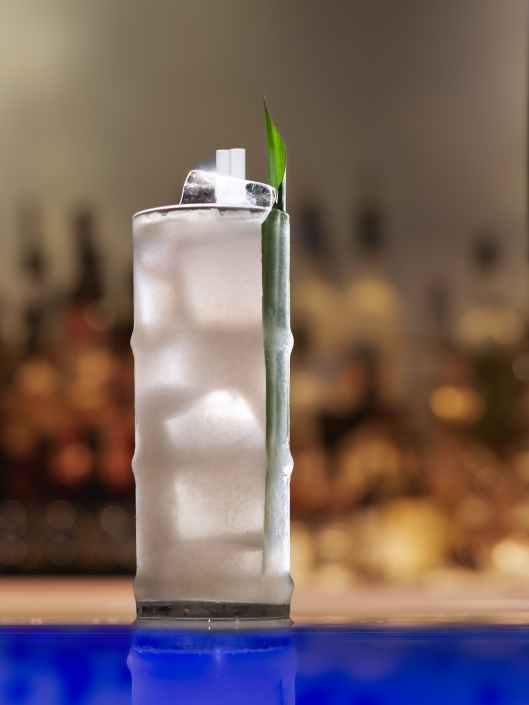 The Hakka cocktail