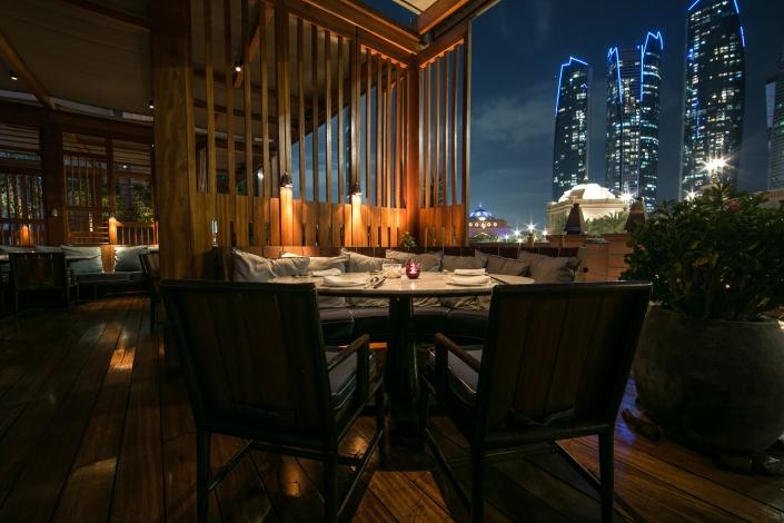 Hakkasan Abu Dhabi