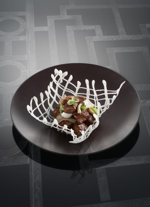 Osmanthus beef