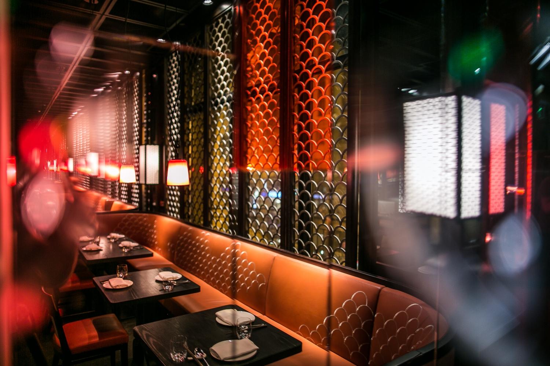 San Francisco - Hakkasan - Best Cantonese Restaurants in San