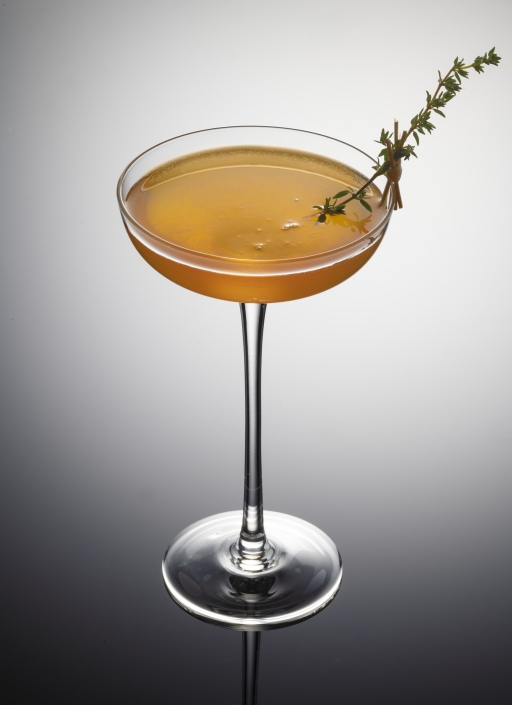 Ginger Thyme