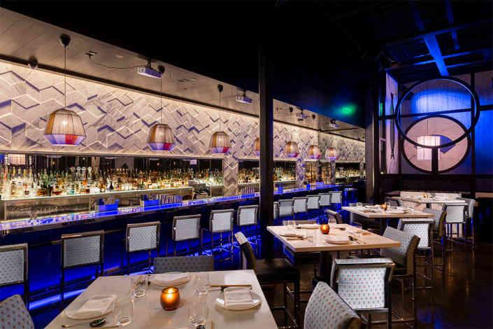 Hakkasan Bar & Lounge