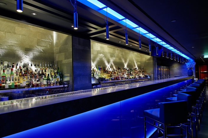 Hakkasan Mayfair Bar