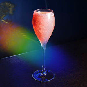 The PRIDE cocktail